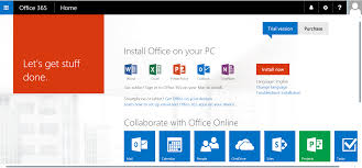 Set A Start Page To Your Office 365 Tenant Sharepoint