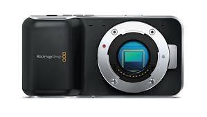 Blackmagic Design Pocket Cinema Blackmagic Design Releases Raw Recording For Pocket Cinema