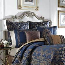 damask bedding set blue comforter home ideas pet bed sheets silver sets tesco nursery crib