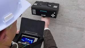 pundit array by pasi Измерительный инструмент контрольный инструмент инструмент для термографических исследований ИК инструмент pundit 250