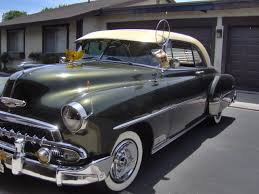 1952 chevy belair hard top delux power glide chuco52 - Blogs ...