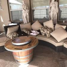 The Patio Place 27 s Furniture Stores Reviews 8805 N