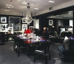 black chandelier dining room oblong chandelier oblong