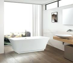 free standing soaking tub vanity art x 5 freestanding soaking bathtub reviews throughout tub design freestanding