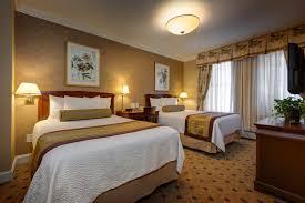 One Bedroom Suite New York Wellington Hotel New York City Hotel Midtown Manhattan New York