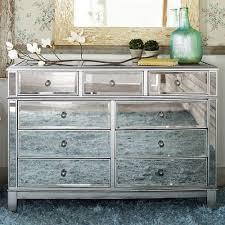 dresser with mirror mirrored furniture