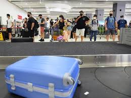 Victoria's 'circuit breaker' lockdown explained: Brisbane Lockdown Blocks Vic Travellers The Islander Kingscote Sa
