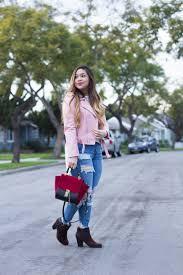 zara pink leather effect jacket