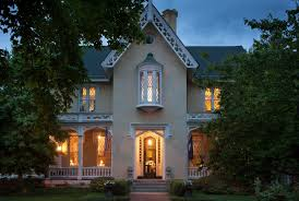 gothic revival inn at woodhaven louisville ky