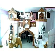 bunk bed with slide and tent. Loft Beds With Slide Bunk Bed And Tent Plans Best Ideas On For Girls Kid