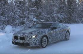 2018 bmw 8 series convertible. Beautiful 2018 2018 BMW 8 Series Coupe Spied Inside Bmw Series Convertible
