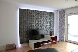 Deko Wand Wohnzimmer Reizend Einzigartig Dekoration
