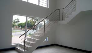 ... Marvelous Staircase Handrail Design Stairs Glass Railings Stainless  Railings Wood Railings ...
