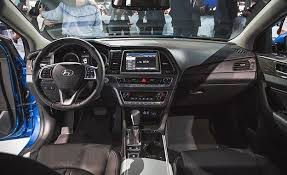 2018 hyundai sonata interior. contemporary 2018 view 85 photos and 2018 hyundai sonata interior