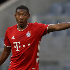 Even then it won't be completely done until 2022 apparently, they'll play in the stadium this season already though like you said. David Alaba Agrees To Join Real Madrid On Four Year Contract This Summer Bayern Munich The Guardian
