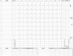Baseball Score Sheet Baseball scorekeeping Wikipedia 1