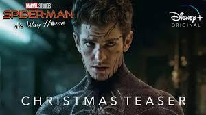 Marvel Studios' Spider Man: No Way Home ...