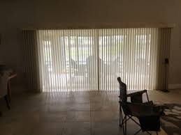 motorized blinds in ds for large sliding pocket door talk of the villages