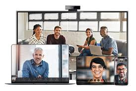 Video Conference Video Conferencing Meetings Reimagined Highfive
