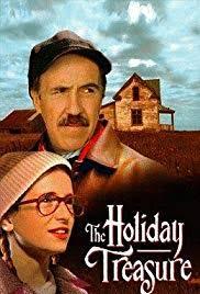 The Thanksgiving Treasure (TV Movie 1973) - IMDb