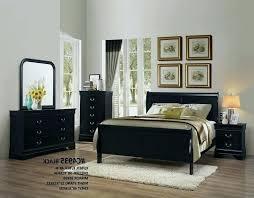 El Dorado Bedroom Sets Loft Frost Queen Platform Bed Alternate Image ...