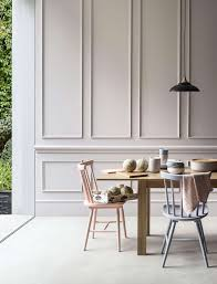 How to Add Character to Basic Architecture: Wall Paneling - Emily ...