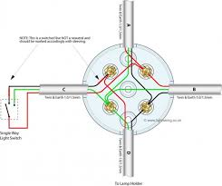 wiring diagram house uk wiring wiring diagrams loop in junction box wiring diagram 590x494