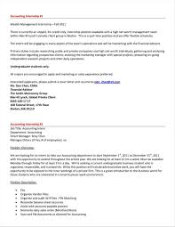 Cover Letter Accounting Position Experience Certificate Sample Of Accountant Fresh Sample Cover 19