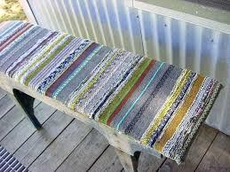 rag rug loom instructions making rag rug loom
