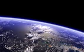 desktop background space earth. Brilliant Background Download Wallpaper Best Space View Of Earth Full  With Desktop Background Earth R