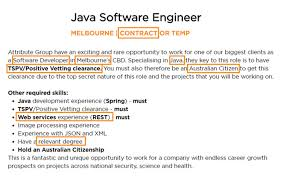 Cover Letter For Experienced Software Engineer What Should A Cover Letter Cover Attribute Group