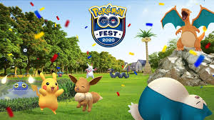 Pokémon Go Fest 2020 plans laid out, as Niantic talks future of its game  and company • Eurogamer.net