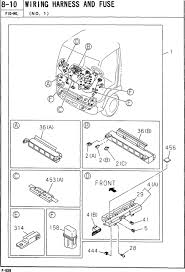 isuzu wizard wiring diagram isuzu wiring diagrams description isz004 810 12 isuzu wizard wiring diagram