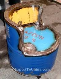drum furniture. Recycled Oil Drum Chair Furniture