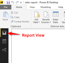 Power View Pie Chart Create A Power Bi Pie Chart In 6 Easy Steps Goskills