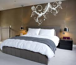 Modern Bedroom Wall Decor Ideas Design Small beampayco