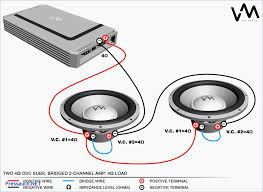 crutchfield sub amp wiring diagrams crutchfield download wirning how to bridge a 4 channel amp to 1 sub at Amp Wiring Diagram Crutchfield