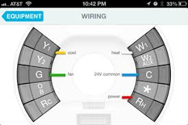 nest thermostat humidifier wiring diagram wirdig