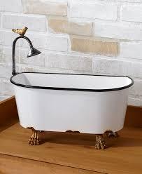 vintage sink or tub garden planters
