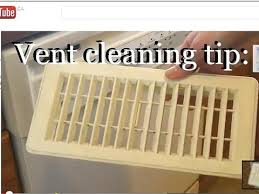 how to clean air vent covers.  Vent Cleaning Tip How To Clean Air Vents Easily With To Clean Air Vent Covers
