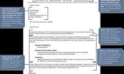 tips for writing a cover letter the best cover letter ever written