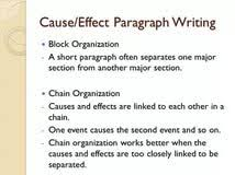 cause and effect essay examples middle school narrative report cause and effect essay examples middle school