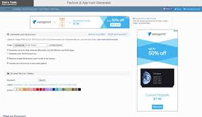 13 Best Free Favicon Generators 2019 Websitesetuporg