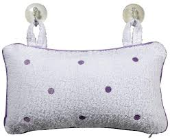image of bathtub pillow target