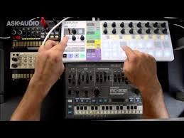 <b>Arturia Beatstep</b> Pro - <b>midi</b>-<b>контроллер</b>/секвенсор - YouTube