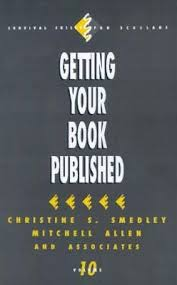 Getting Your Book Published Christine S Smedley 9780803954182