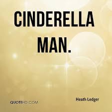 Cinderella Man Quotes Simple Heath Ledger Quotes QuoteHD