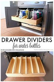 diy book drawers 17 best ideas about drawer dividers on utensil