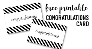 free printable congratulations card paper trail design Wedding Greeting Cards Printable free printable congratulations card free printable wedding greeting cards