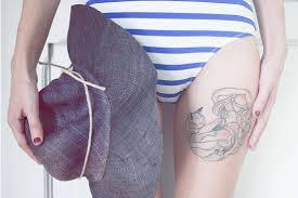 Tapety Kloub Rameno Stehno Noha Paže Tetování Spodní Prádlo